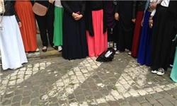 اخراج ۳۰ دختر مسلمان در بلژیک به جرم پوشیدن دامن بلند