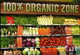 محصولات ارگانیک خوب است یا غیرارگانیک