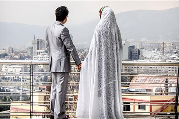 افزایش ازدواج سفید، نسل ایران را به خطر انداخت