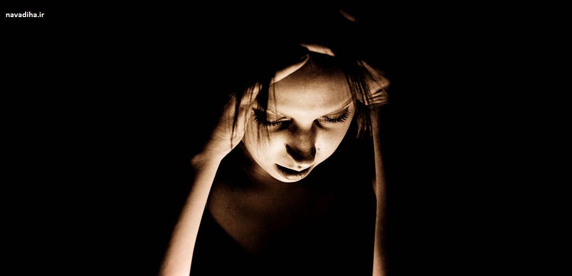 درمان استرس شدید با ۹ راهکار آرامشبخش
