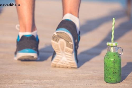 نوشیدنی های تابستانی که بمب انرژی هستند+ دستورالعمل