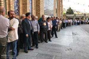 آمارهای عجیب و غریب انتخابات۹۶!