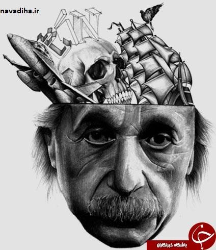 ۱۹ دانستنی جالب درباره انیشتین + عکس