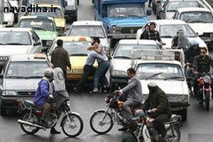ایرانیها واقعا عصبانیترین مردم جهان هستند؟