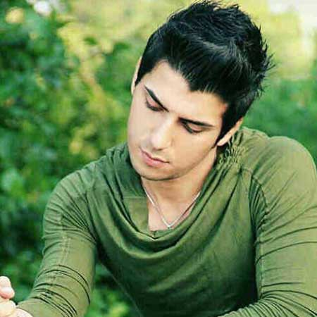 شهید مدافع حرم/جوانی با ظاهری شبیه مدلهای سینمایی!