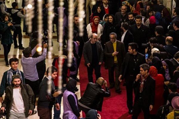 پوشش و لباس بازیگران در جشنواره فیلم فجر/ الگوهایی تاثیرگذار