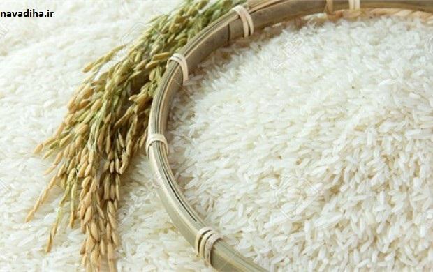 فروش برنج تایلندی به جای برنج ایرانی به مردم