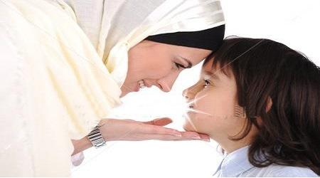 با فرزندم در دوران بلوغ چگونه رفتار کنم؟