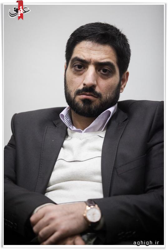 سه ساعت گپ و گفت با سیدمجید بنی فاطمه؛ از ورزش و سینما تا سیاست و عزاداری
