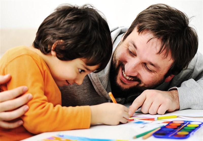 چرا کودکی لقب دست پاچلفتی می گیرد