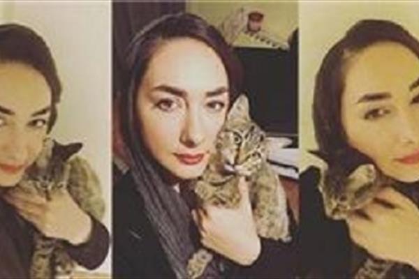 یادداشت عضو هیئت علمی دانشگاه؛ کسی مثل هانیه توسلی که برای مرگ گربهاش این جور ناله میکند، بیهویت و بیمار است