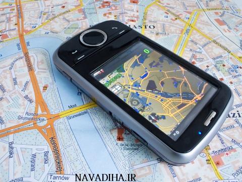 نحوه فعال کردن جی پی اس (GPS) موبایل