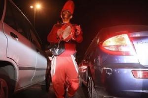 درآمد میلیونی حاجی فیروزها در روزهای پایانی سال