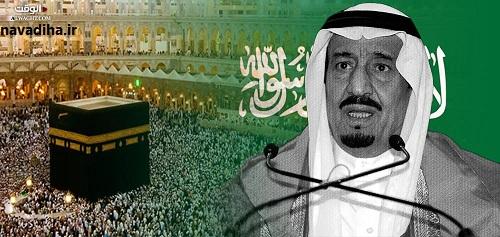 سیلی سخت به عربستان انتقام خون شهدای اهواز