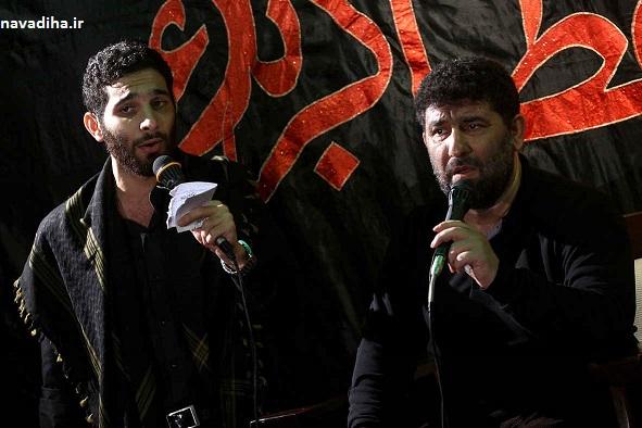 دانلود مداحی جدید حاج سعید و محمد حسین حدادیان دهه سوم محرم ۹۶