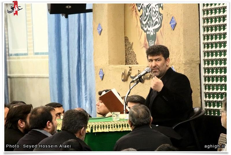 دانلود صوت مناجات با امام زمان(عج) حاج سعید حدادیان