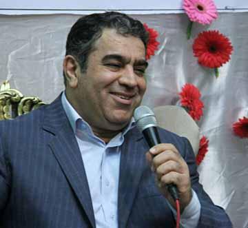 دانلود مداحی زهرکسی که گرفتم سراغ خانه تو/مناجات با امام زمان(عج) حاج حسن خلج