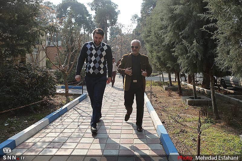چرا حسن عباسی در سخنرانیهایش عصبانی میشود؟/ بلدم در هر سخنرانی ۲۹ لایه عملیات روانی اجرا کنم