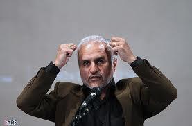 """سخنرانی جنجالی از  استاد حسن عباسی در مسجد ارشاد اهواز""""ناکارآمدی دولت""""!"""