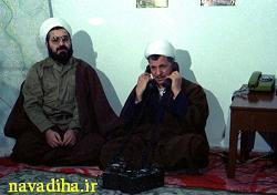 برخورد تند امام خمینی (ره) با هاشمی رفسنجانی