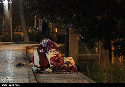 خانوادهای که پول خرید نان هم ندارند/ کودک دوساله در انتظار مهر ایرانیها