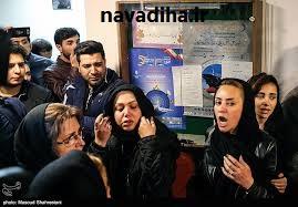 انتقاد خانوادهی درگذشتگان نفتکش «سانچی» از عدم حضور و توضیح زنگنه وزیر نفت طی ۹ روز حادثه