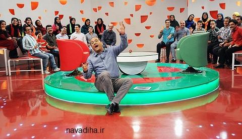 شایعه حضور احمدی نزاد در خندوانه
