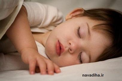 بهترین وقت برای خوابیدن