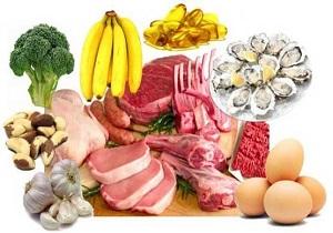 ۱۰ خوراکی که عمر شما را افزایش میدهد