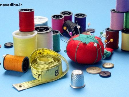 کلیپ محصولات خیاطی این روستا در شمال ایران را بابرند اروپایی در بازار می فروشند