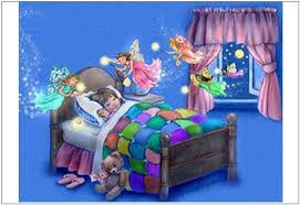 فرشتهای که همراه با فرزند دختر پا به خانهها میگذارد