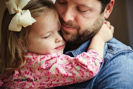 به بهانه روز دختر؛ اگر فرزند دختر دارید، بخوانید...