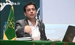 نظر استاد رائفی پور در مورد کروبی و احمدی نژاد