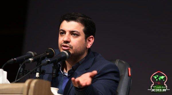 صوت/از بین بردن هویت ایرانی-استاد رائفی پور