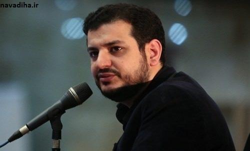 دانلود سخنرانی جدید استاد رائفی پور /عید غدیر شهریور ۹۶
