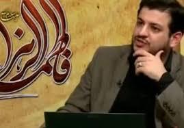 جواب استاد رائفی پور به شایعات درست شده درباره عزیزان مدافع حرم