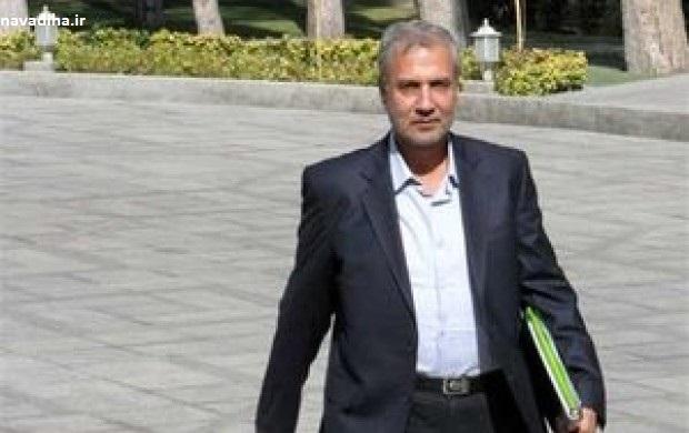 کلیپ افشاگری نماینده مجلس علیه ربیعی و دولت