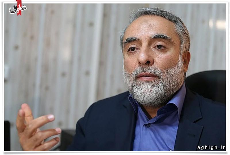 دکتر محمد حسین رجبی دوانی  علت صلح امام حسن علیه السلام چه بود؟