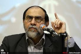 کلیپ صحبت های طوفانی  رحیمپور ازغدی خطاب به روحانی