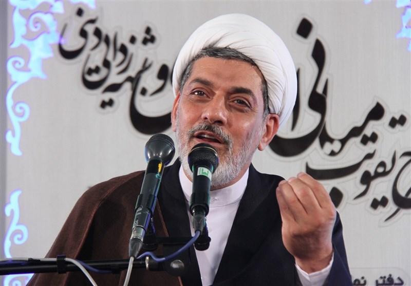 سخنرانی حجت الاسلام دکتر رفیعی – عوامل مؤثر بر از بین رفتن فشار قبر