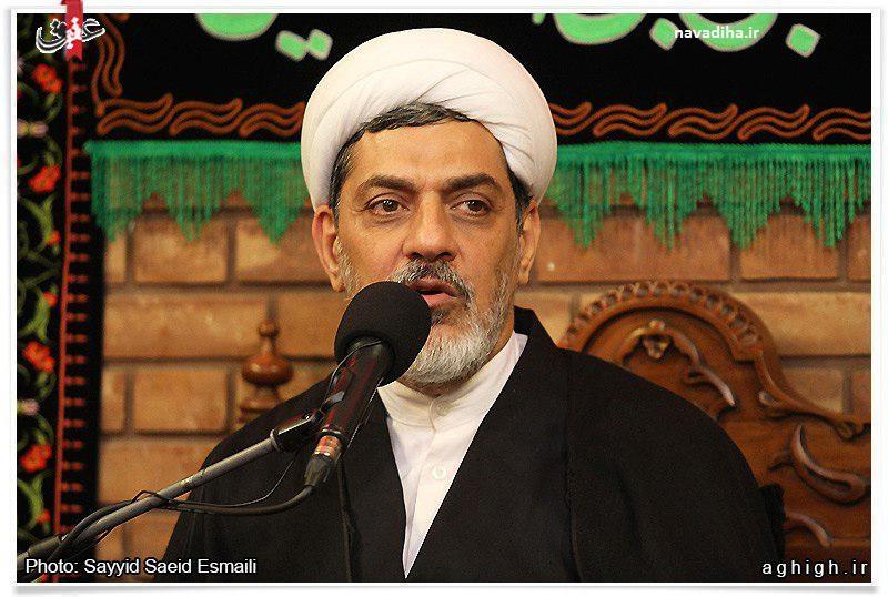 سخنرانی دکتر ناصر رفیعی/پیرامون غیبت و فحاشی