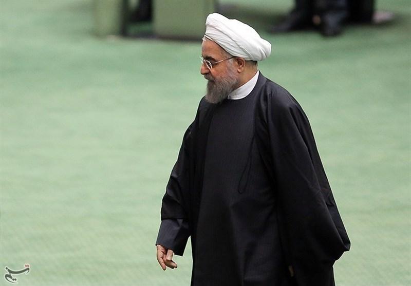 روزنامه آمریکایی: حسن روحانی وضعیت خوبی در نظرسنجیها ندارد