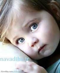 چه عواملی در رنگ مو ، پوست و چشم نوزاد اثر دارد؟