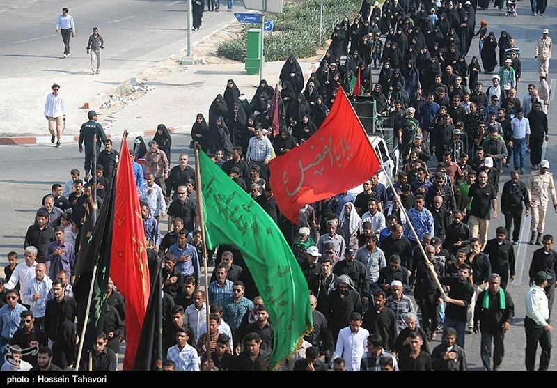 واکنش جالب عراقی ها به سرود جمهوری اسلامی