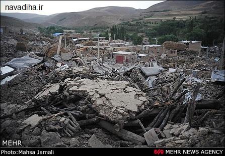 هنگام وقوع زلزله چه کار باید کنیم؟