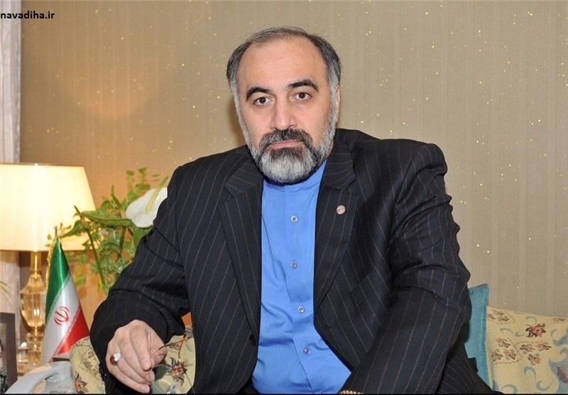 آقای روحانی، قول دادید عزت را به پاسپورت ایرانی بازگردانید