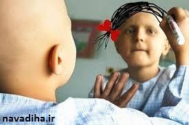 دانلود نماهنگ  فوق العاده زیبا و احساسی دلخوشی با موضوع کودک سرطانی