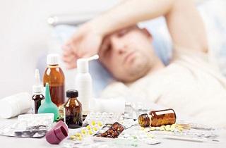 چرا سرماخوردگی و آنفلوآنزا در فصل زمستان شایعتر است؟