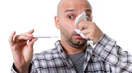 چرا باید سرماخوردگی را جدی بگیریم؟