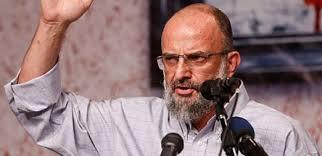 توصیه ی حاج سعید قاسمی به حسن روحانی برای پیدا کردن کلیدش